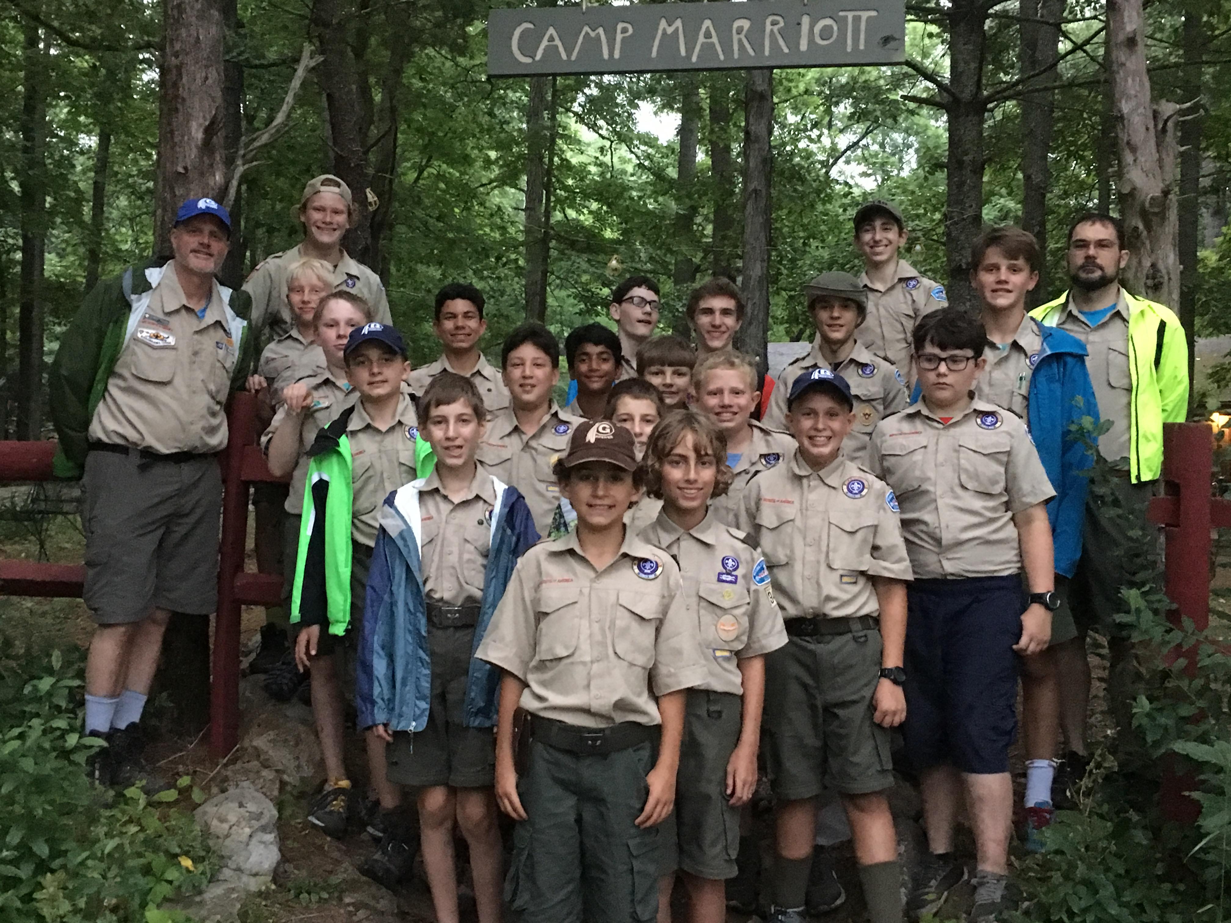 Summer Camp   Children Now